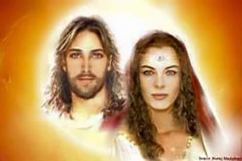 Yeshua Mary