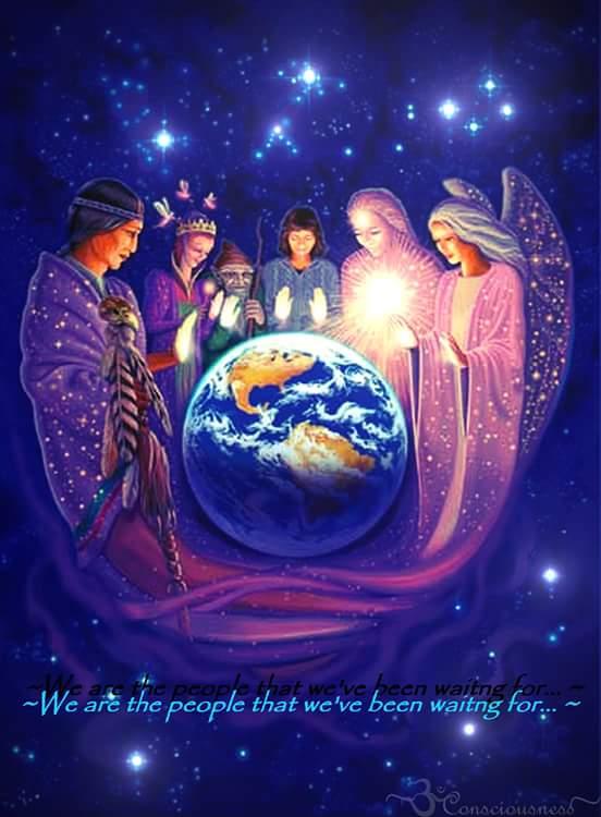 The Starseed Highway | Sharing Cosmic Knowledge, Spiritual